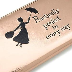 51EnftLnSpL. SS300  - Disney Bolsos de Fiesta Mary Poppins Bolso de Mano de Mujer