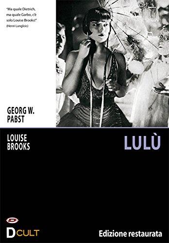 Lulu' - Il Vaso Di Pandora