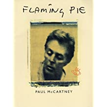 Flaming Pie. Songbuch