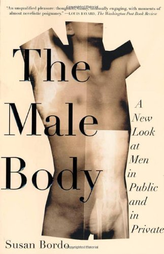 essay on beauty rediscovers the male body Essay on beauty rediscovers the male body: creative writing workshops kentucky my whole english essay was based on how america is not the land of the free if we are.