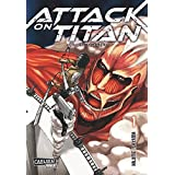 Attack on Titan, Band 1