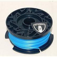 Fadenspule Trimmerspule passend für Black & Decker GL350 Freischneider