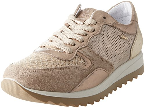 Igi & Co Chaussures Beige Femme Beige / Or 37 91y4BVGrT