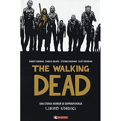 The Walking Dead: 11