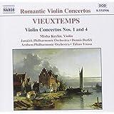 Violin Konzert 1 und 4