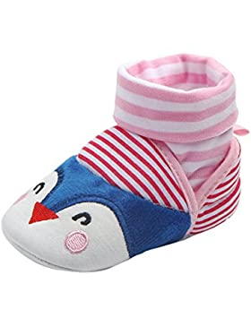 Vovotrade Baby Cute First Walk Soft Schuhe Kinder Slipper Schuhe