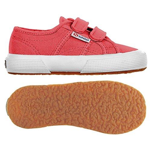 Price comparison product image Shoes Le Superga - 2750-jvel Classic - Bambini - Paradise Pink - 22