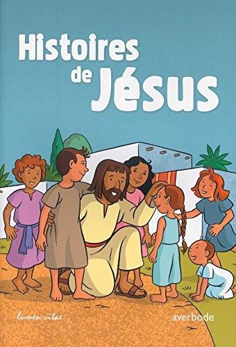 Histoires de Jésus