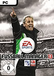 Fussball Manager 13 [Instant Access]