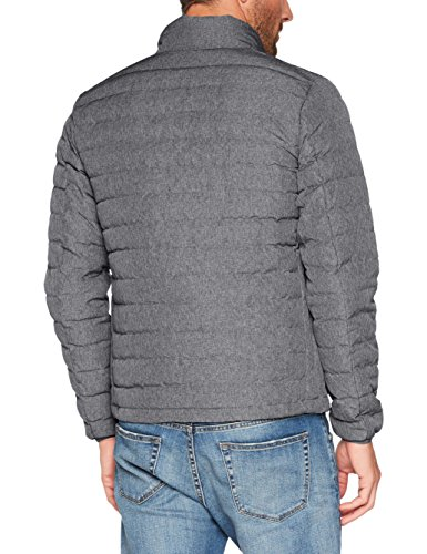 ESPRIT Collection Herren Jacke Grau (Hell Grau E400) ...