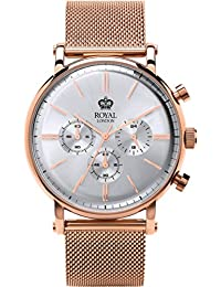 Royal London Gents Chronograph Watch 41330-09