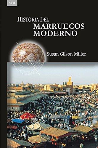 Historia del Marruecos moderno (Historias)