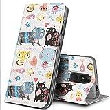 Wiko View Lite Hülle, GeeMai Premium Flip Case Tasche Cover Hüllen mit Magnetverschluss [Standfunktion] Schutzhülle Handyhülle für Wiko View Lite Smartphone, CH14