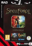 Cheapest SpellForce Universe on PC