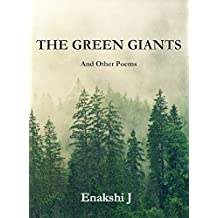 The Green Giants And Other Poems