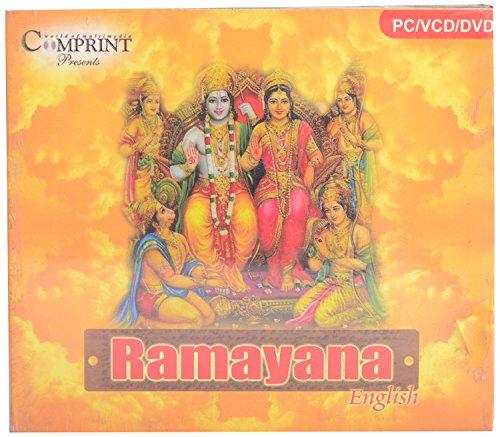 RAMAYANA VCD