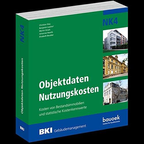 BKI Nutzungskosten NK4