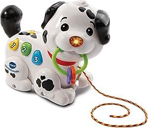 VTech Baby rol & Dol Dalmatiër Niño/niña - Juegos educativos, Niño/niña, 1 año(s), 3 año(s), Perro, Holandés
