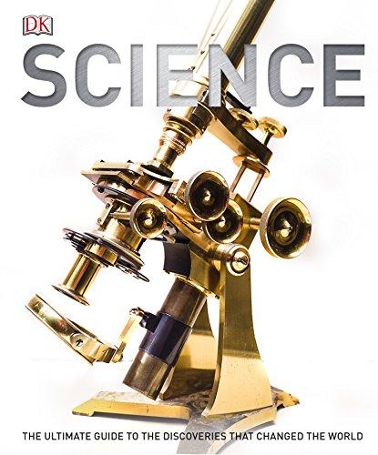 Ciencia: La guía visual definitiva (APRENDIZAJE Y DESARROLLO)