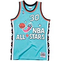 Mitchell & Ness Scottie Pippen # 30 DE 1996 All Star East Swingman NBA Camiseta,