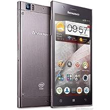"Lenovo K900 - Smartphone (Intel Dual Core 2.0 GHz, CPU, pantalla de 5,5"", 1080p, HD, 13 Mpx)"