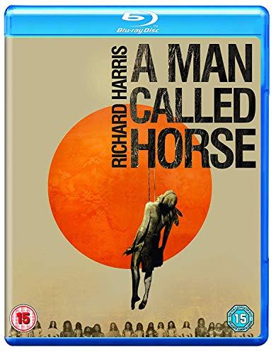 Der Mann, den sie Pferd nannten [Blu-Ray] [Region B] (Deutsche Sprache. Deutsche Untertitel)
