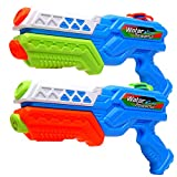 A-PIE Water Pistols for Kids, Super Soakers Water Gun, Water Blaster, Water Guns