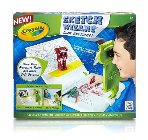 Crayola - 04-6820-e-000 - Kit De Loisirs