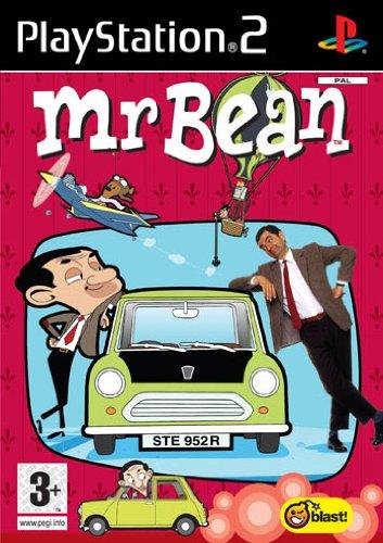 Mr Bean - Amazon Videogiochi