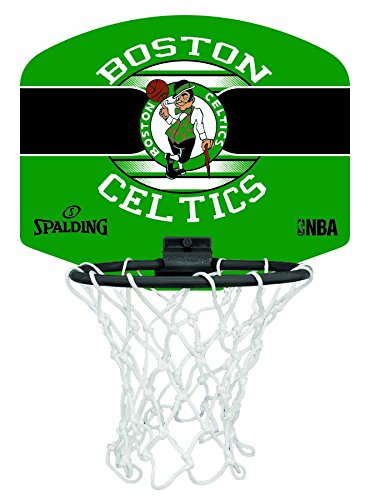 rd Boston Celtics Basketball, Mehrfarbig, One Size ()
