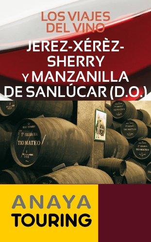 El vino de Jerez sigue siendo uno de los mejores del mundo. Este ebook nos explica dónde se asientan sus viñedos y bodegas; qué variedades de uva son las más utilizadas; cuál es su método de elaboración; cuáles sus mejores añadas. También describe la...