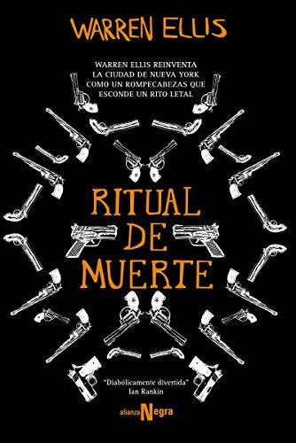 Ritual de muerte (Alianza Literaria (Al) - Alianza Negra)