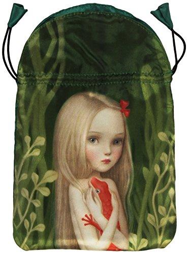Ceccoli Satin Bag por Nicoletta Ceccoli