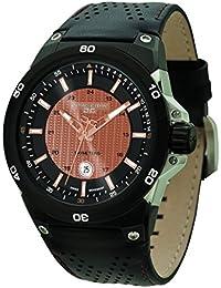 Jorg Gray Herren Armbanduhren Analog Quarz Edelstahl JG7800-12