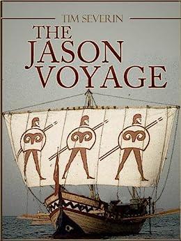 The Jason Voyage (English Edition)