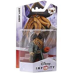 Disney Infinity - Figura Piratas Del Caribe: Davy Jones