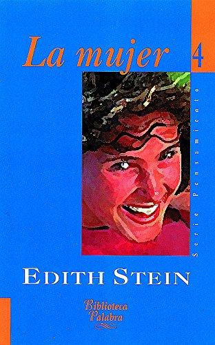 La mujer (Biblioteca Palabra) por Edith Stein