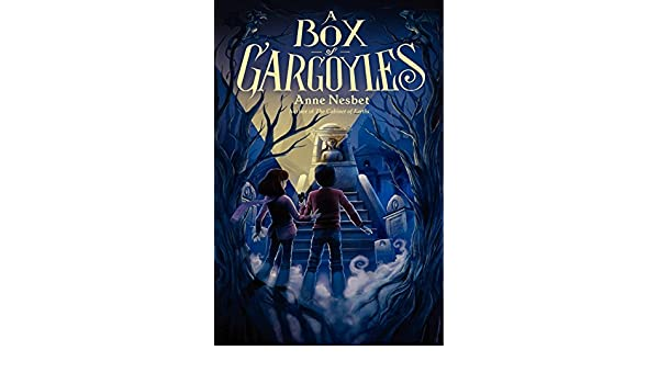 Buy A Box of Gargoyles (Cabinet of Earths) Book Online at Low ...