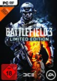 Battlefield 3 - Limited Edition - Electronic Arts