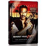 Beverly Hills Cop 1-3 - Steelbook