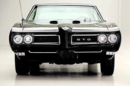 1968-pontiac-gto-nose-mouse-pad-mousepad-classico-vintage-old-cars-hot-rods-speed-computer-dessktop-