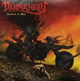 Debauchery: Rockers & War (Ltd.Edition) [Vinyl LP] (Vinyl)