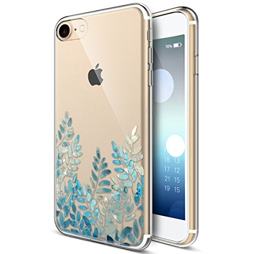 custodia iphone 6s plus silicone morbido