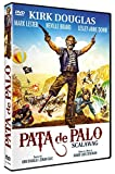 Pata de palo [DVD]