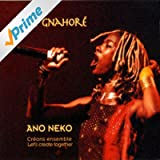 Ano Neko (Let's Create Together) [Créons ensemble]