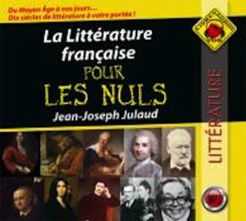 """<a href=""""/node/42261"""">La littérature française pour les nuls</a>"""