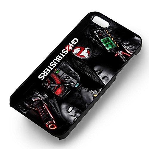 Ghostbuster Film 2016Für iPhone 6und iPhone 6S Schutzhülle, White Plastic Case (E-mail-iphone 5 Fall)