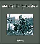 Military Harley-Davidson