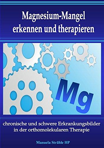 Magnesium-Mangel erkennen und therapieren