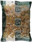 Casa Gispert Jengibre Deshidratado con Azúcar Frutos Secos - 500 gr - [pack de 3]